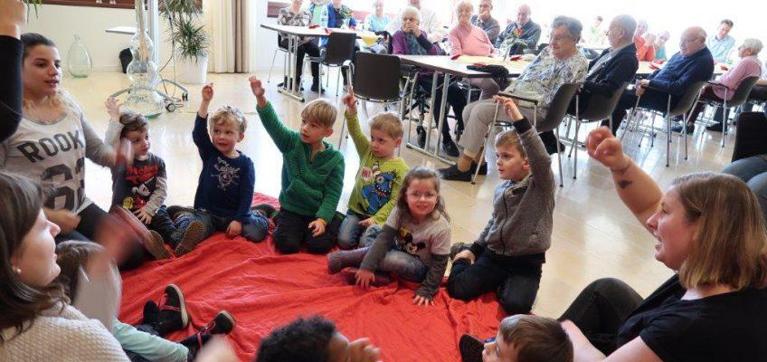 Generationen-Treff Seniorenzentrum Gritt!