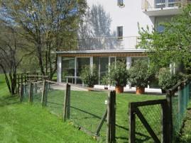 Kita Grittpark, Niederdorf - eine Kita des Vereins Kita Rössli