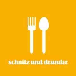 Schnitz und drunder